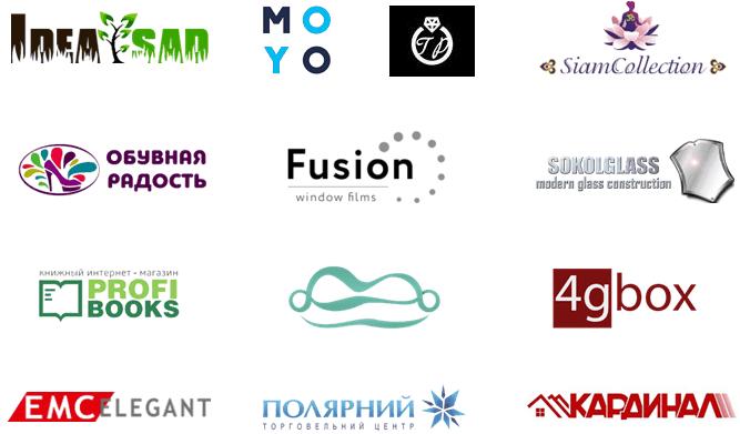 Агентство интернет-маркетинга «Текстум» клиенты