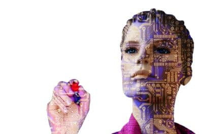 Копирайтинг как технология: искусственный интеллект пишет тексты