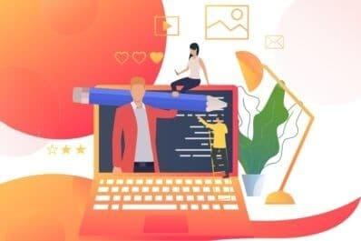 Направления в копирайтинге, или Как писать живые статьи